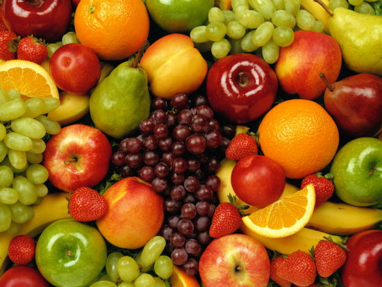 Are Fruits a Good Breakfast Substitute?