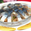 Pickled Salted Fish