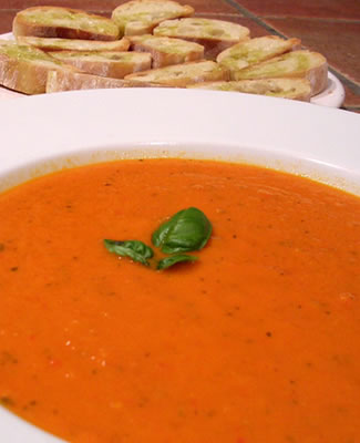 Soul soothing vegetarian soups for Awesome cuisine categories vegetarian
