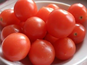 The Wonders of the Tomato