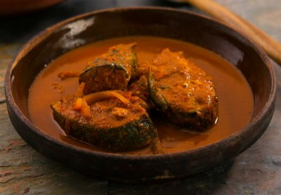 Mangalore Fish Curry Recipe | How to Make Mangalore Fish Curry
