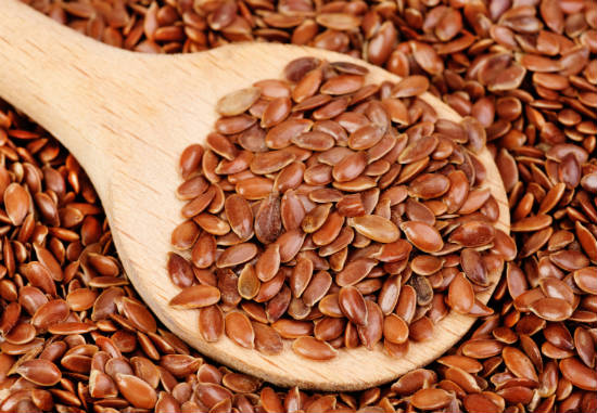 Which Foods Contain Flaxseed